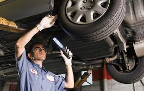 ¿Qué tipo de mantenimiento necesita mi coche?