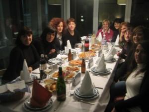 Sitios de rumba en Bogotá o cena de empresa Madrid