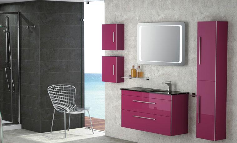 Cómo elegir armarios de baño?  Blogueando noticias