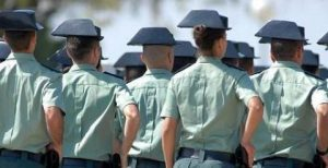 academia-guardia civil