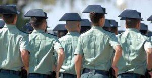 academia-guardia civil