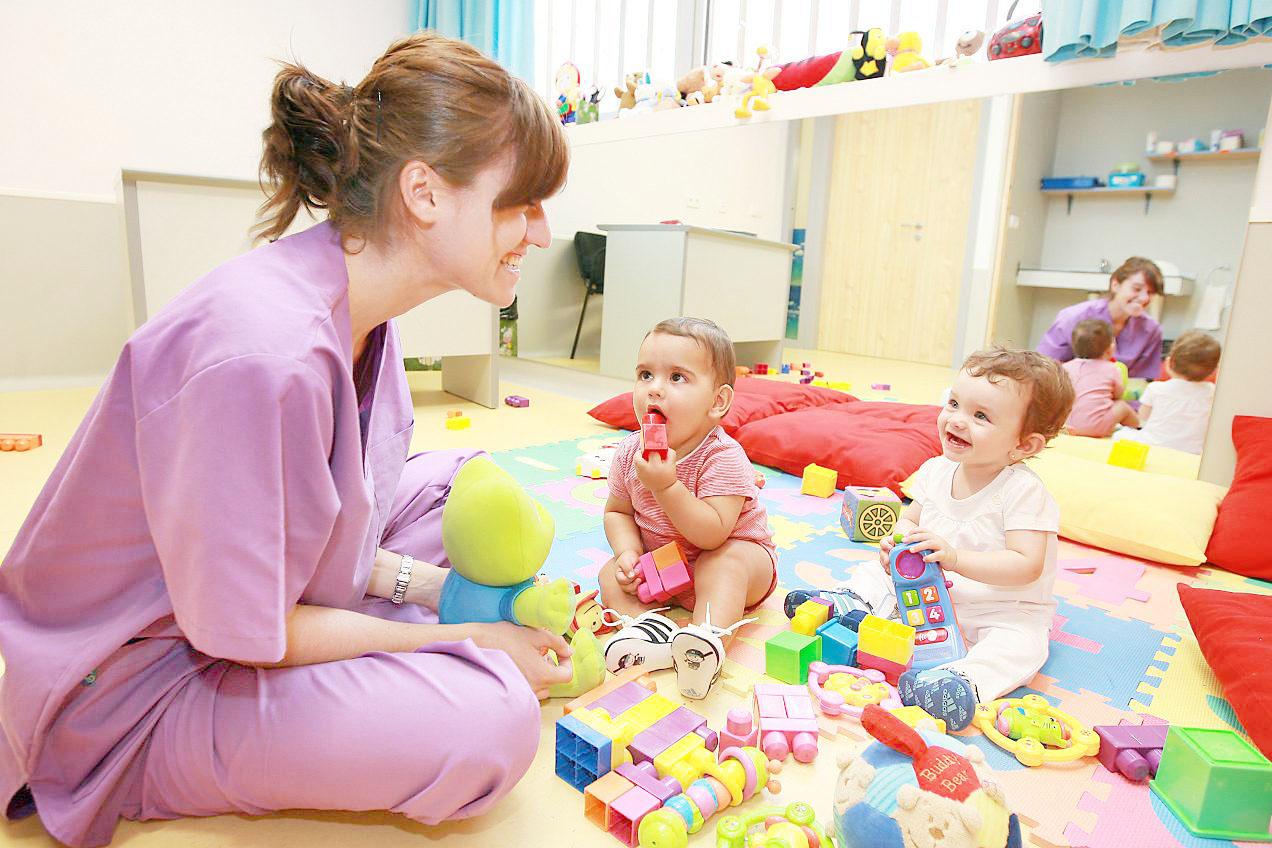 Claves para elegir la mejor guardería bilingüe y asegurar el buen cuidado de los niños