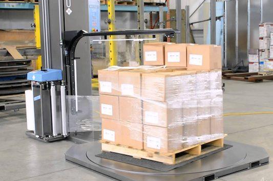 Diseño maquinaria packaging: en búsqueda de la eficacia