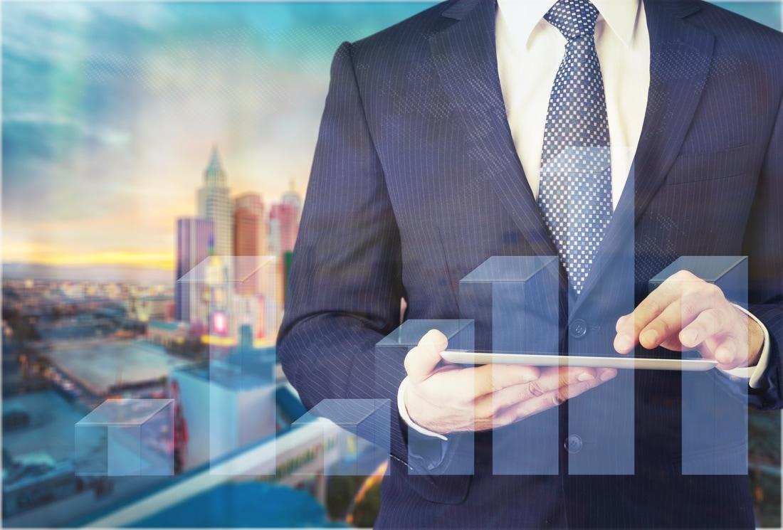 El trading y compañías como finmarkfx broker