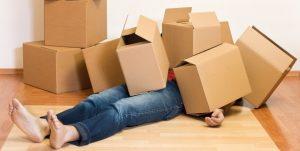 mudanzas baratas en Madrid - apartamentos malaga