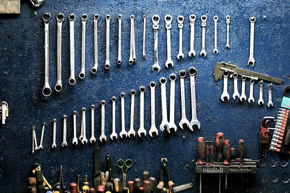 Herramientas de taller mecánico: por qué comprarlas