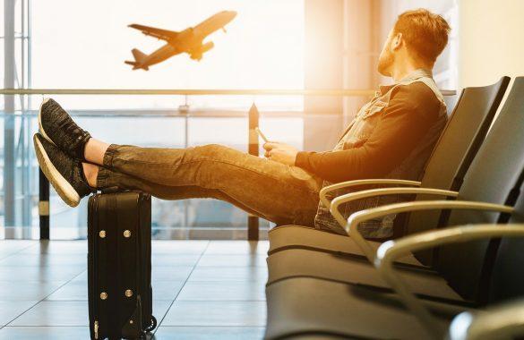 Mudanzas internacionales a Estados Unidos – ¿Qué debes llevar en tu equipaje?