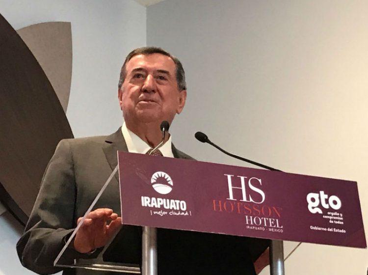Salvador Oñate Ascencio y su prolija trayectoria empresarial